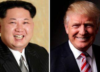 Είναι επίσημο: Στις 12 Ιουνίου η σύνοδος κορυφής Τραμπ- Κιμ