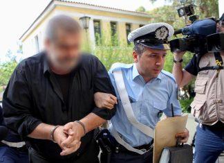 Στη φυλακή ο οδηγός της νταλίκας που σκόρπισε τον θάνατο στον Κηφισό