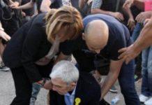 Θεσσαλονίκη: Δύο συλλήψεις για την επίθεση σε βάρος του Γιάννη Μπουτάρη