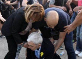 Θεσσαλονίκη: Ταυτοποιήθηκε πέμπτος ύποπτος για την επίθεση στον Μπουτάρη