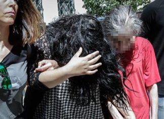 Την μετατροπή της κατηγορίας της 19χρονης εισηγήθηκε η εισαγγελέας