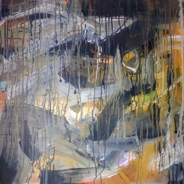 "Dépôt Αrt gallery: ""Σε πραγματικό χρόνο"""