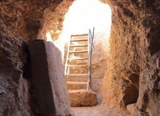 ΣΥΡΙΑ: Συγκλονιστική αρχαιολογική ανακάλυψη στην Ιεράπολη