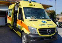 Καλογρέζα: Άνδρας κρεμάστηκε από το μπαλκόνι του