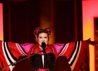 Eurovision 2018: Η Νetta κέρδισε - Δεύτερη η Κύπρος