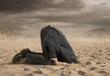 ΣΥΜΒΟΥΛΕΣ: Η ανάληψη της ευθύνης, προϋπόθεση για τη λύση ενός προβλήματος