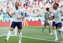 Μουντιάλ 2018: Η Αγγλία διέλυσε τον Παναμά με 6-1