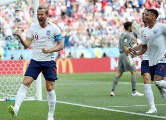 Μουντιάλ 2018:Αγγλία - Σουηδία 2-1