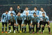 Η Κροατία διέσυρε 3-0 την Αργεντινή
