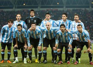 Μουντιάλ 2018: Προκρίθηκε η Αργεντινή