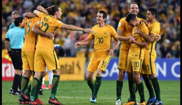 Μουντιάλ 2018: Αυστραλία - Περού 0-2