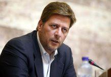Βαρβιτσιώτης: Η Ελλάδα επιστρέφει με όραμα στην Ευρώπη