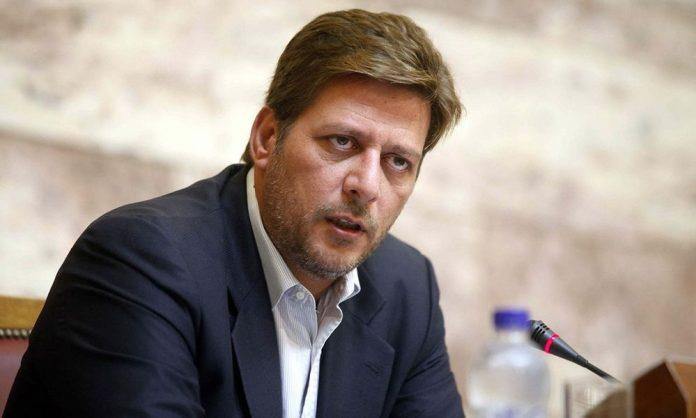 Βαρβιτσιώτης: Καταδικάζουμε τις τουρκικές παράνομες δραστηριότητες στην Κύπρο