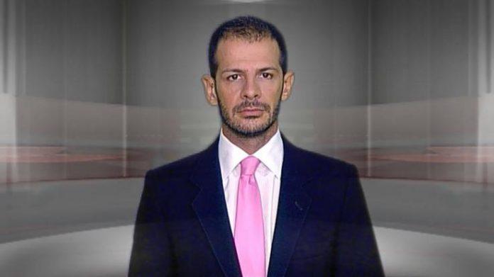 Ανοιχτά για τη μάχη του με τον καρκίνο μίλησε ο δημοσιογράφος του STAR, Γιώργος Βότσκαρης