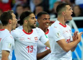 Μουντιάλ 2018: Ελβετία - Κόστα Ρίκα 2-2