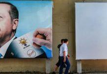 ΤΟΥΡΚΙΑ: Θριαμβευτής από τον πρώτο γύρο ο Ερντογάν - Ενισχυμένος ο Ιντζέ