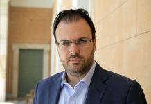 Ο Θεοχαρόπουλος μιλάει για «δωροδοκία»... Ποιοι και πως;