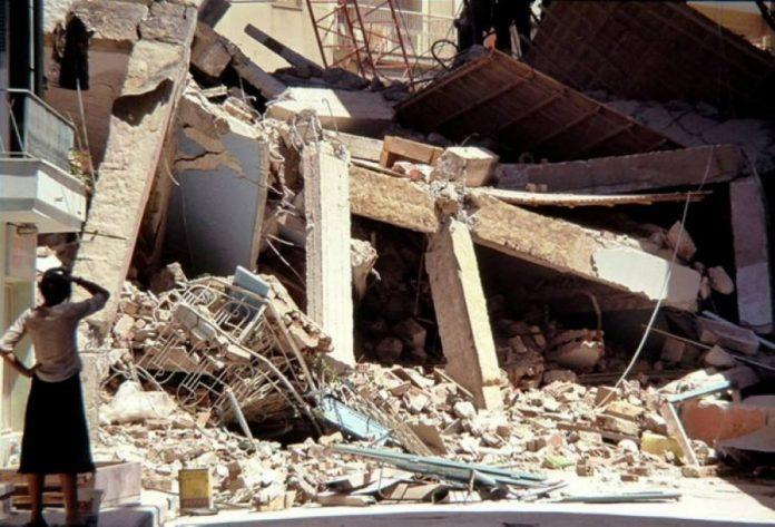 Θεσσαλονίκη - 20 Ιουνίου 1978: Ο μεγάλος σεισμός