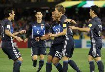 Μουντιάλ 2018: Ιαπωνία-Σενεγάλη 2-2