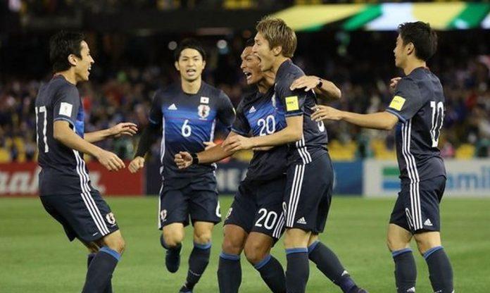Μουντιάλ 2018: Ιαπωνία - Πολωνία 0-1