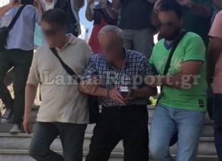 Λαμία: Νέες αποκαλύψεις για τον 69χρονο που κατηγορείται ότι κακοποιούσε τα εγγόνια του