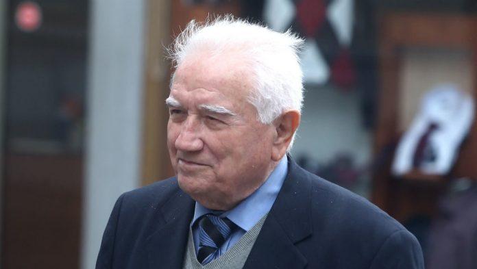 Πέθανε ο Κώστας Πολυχρονίου