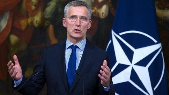 Στόλτενμπεργκ: «Την Τετάρτη η ένταξη της μελλοντικής Βόρειας Μακεδονίας στο ΝΑΤΟ»