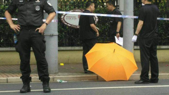 Σαγκάη: Μακελάρης μαχαίρωσε μέχρι θανάτου δύο παιδιά σε δημοτικό