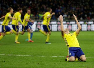 Μουντιάλ 2018: Σουηδία - Ελβετία 1-0