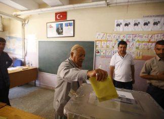ΤΟΥΡΚΙΑ - Εκλογές: Η αντιπολίτευση καταγγέλλει απόπειρα νοθείας