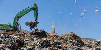 Έσπασε ο ΧΥΤΑ της Φυλής - Θα μας «πνίξουν» τα σκουπίδια