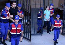 Νέο «όχι» στην αποφυλάκιση των δυο Ελλήνων στρατιωτικών