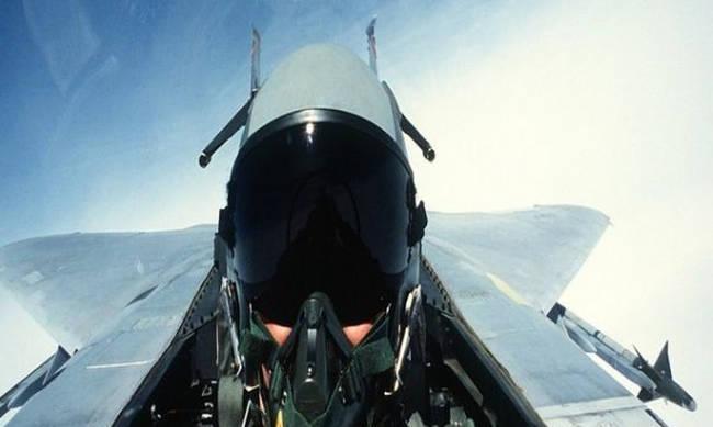 Θρήνος στην Πολεμική Αεροπορία: Έφυγε από τη ζωή ένας από τους καλύτερους πιλότους