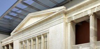Οι θεϊκοί αριθμοί κρυμμένοι στο ανάκτορο του Φιλίππου του Β΄ στις Αιγές και η χρυσή τομή