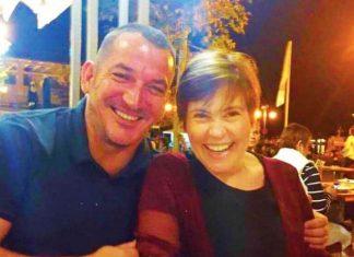 Πύρρος Δήμας: Συγκινητική συνέντευξη για τη γυναίκα του - «Θα πεθάνω» μου είπε ...
