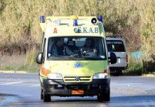 Χανιά: Πέθανε ο άνδρας που αυτοπυρπολήθηκε
