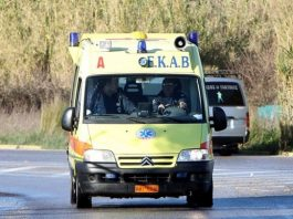 Ζάκυνθος: 20χρονη Βρετανίδα έπεσε από τον 2ο όροφο ξενοδοχείου