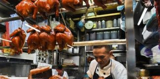 Το πιο φτηνό -με Michelin- εστιατόριο του κόσμου τρως με 1.42 δολάρια!