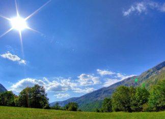 Καιρός: Ανεβαίνει σήμερα Δευτέρα η θερμοκρασία και από αύριο πέφτει κατακόρυφα