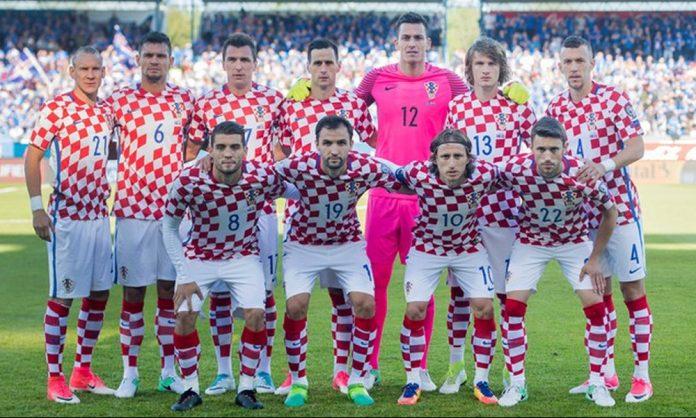 Μουντιάλ 2018: Η Κροατία στους «4», νίκησε στα πέναλντι