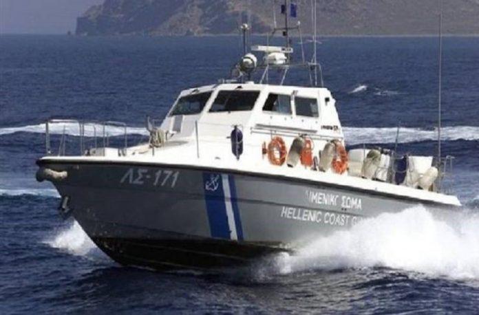 Παξοί: Αυξάνεται ο αριθμός των νεκρών μεταναστών από το σκάφος που βυθίστηκε