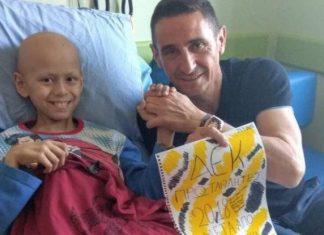 Θλίψη στην ΑΕΚ: Πέθανε ο μικρός Ανδρέας που του είχε αφιερώσει τον τίτλο ο Χιμένεθ