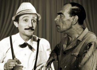 Όταν ο Σωτήρης Μουστάκας κάπνισε κατά λάθος στο θέατρο το …«δίφυλλο» του Νίκου Φέρμα - «Ρε Κύπριε, χασίσι είναι»