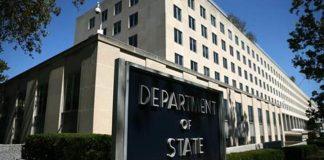 Το Στέιτ Ντιπάρτμεντ καλεί την Τουρκία να μην προχωρήσει σε γεωτρήσεις εντός της κυπριακής ΑΟΖ
