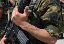 Στην Αθήνα μεταφέρθηκε ο βαριά τραυματισμένος λοχίας