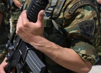 Διαψεύδει το ΥΕΘΑ δημοσιεύματα περί μεταφοράς στρατευμάτων στο Ανατ. Αιγαίο