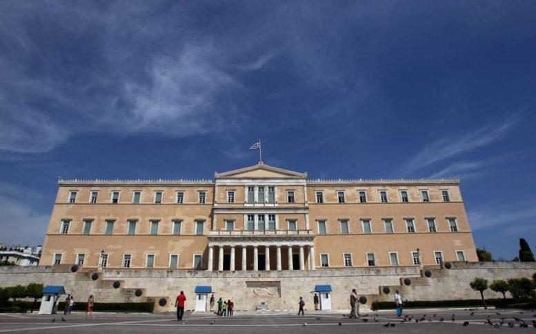 Βουλή: Συζήτηση σε επίπεδο πολιτικών αρχηγών
