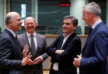 Eurogroup: Αγκάθι η επιμήκυνση των δανείων