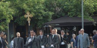 Σήμερα η κηδεία του Παύλου Γιαννακόπουλου -Σε λαϊκό προσκύνημα η σορός του