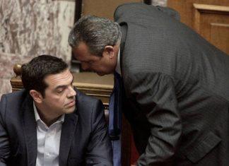 Σενάρια εκλογών – ΣΥΡΙΖΑ και ΑΝΕΛ προετοιμάζονται